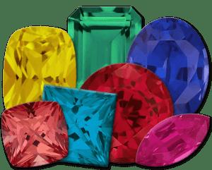 Chatham-Created Gemstones