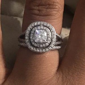 Design your own custom ring